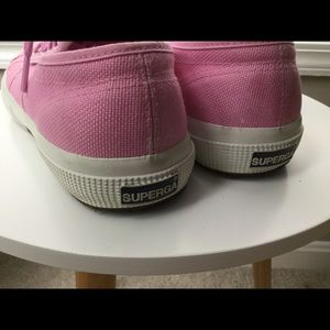 superga Shoes - Superga Cotu Pink Sneakers size 40 (9)